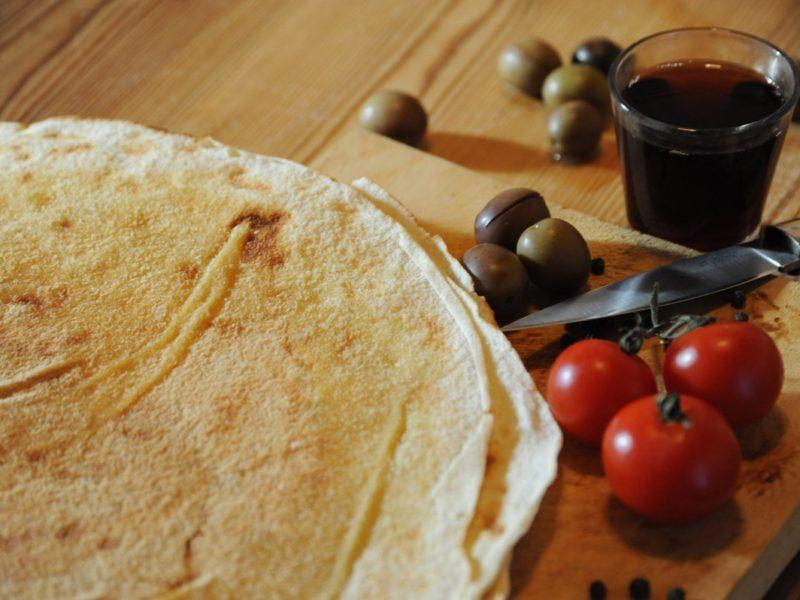 Puntalizzu-food