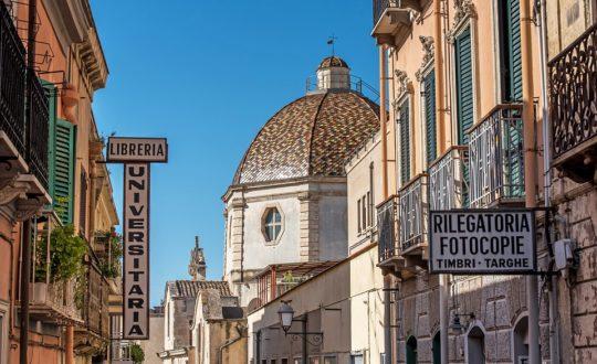 Rondreizen op Sardinië
