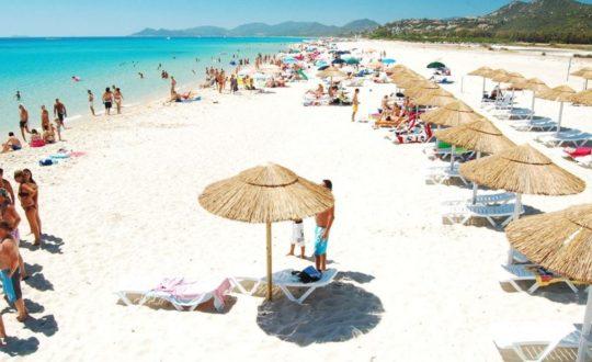 Nazomeren op Sardinië in deze accommodaties