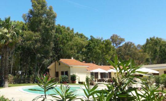 3x mooie vakantiewoningen op Sardinië