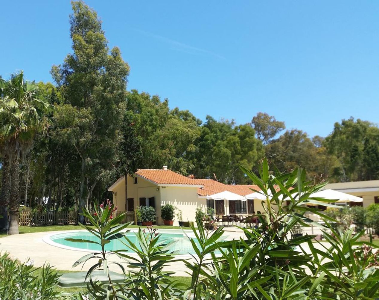 vakantiewoningen in sardinië