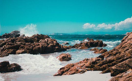 De mooiste stranden van de Maddalena Archipel