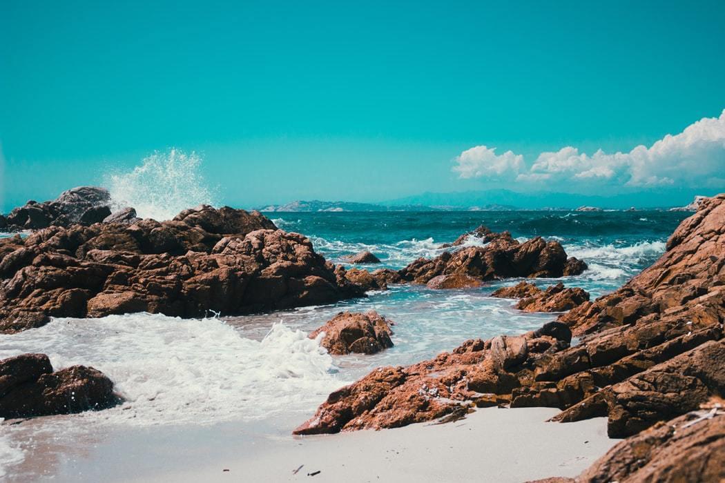 Mooiste Stranden van La Maddalena via Sardinie.nl
