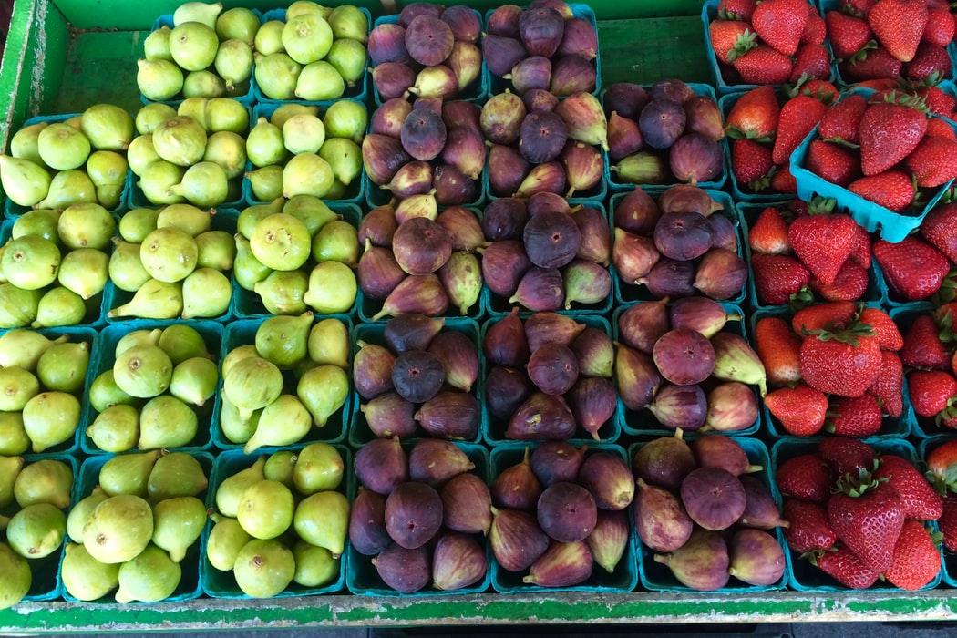 Shoppen op Sardinië - Authentieke markten
