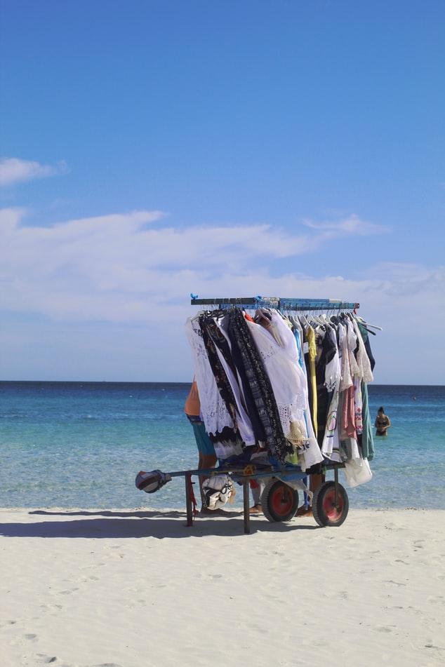 Shoppen op Sardinië - Shoppen