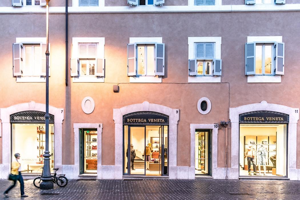Shoppen op Sardinië - Modieuze shopsteden