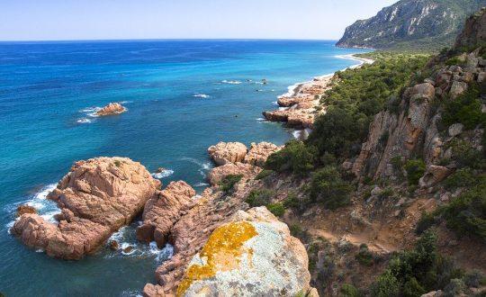 Leuke tussenstops voor een autoreis naar Sardinië