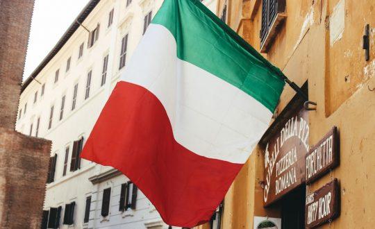 Italiaans voor vakantiegangers