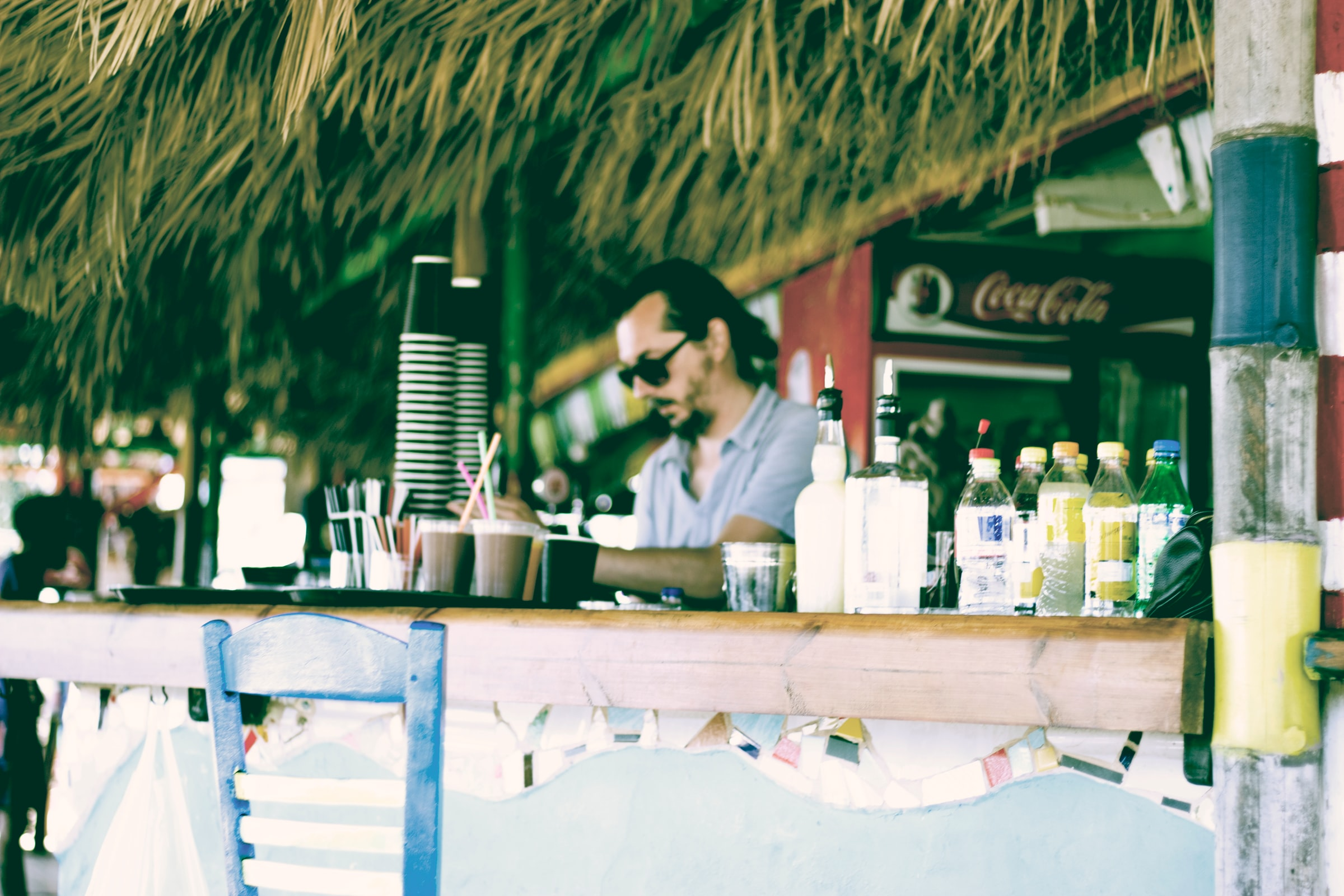 Beachclubs op Sardinië - Sardinië.nl