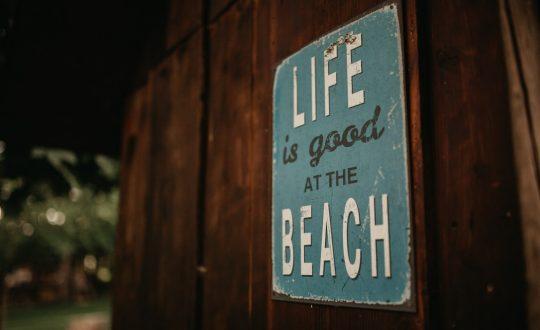 De beste strandclubs op Sardinië
