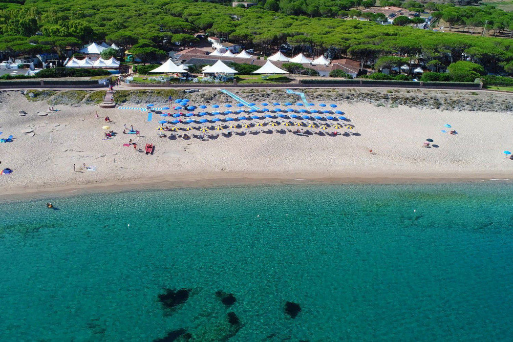 Vijf coronaproof bestemmingen op Sardinië - Sardinië.nl