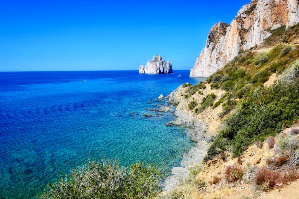 extra vakantie naar Sardinië