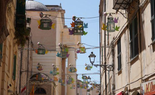 De top 4 bezienswaardigheden op Sardinië