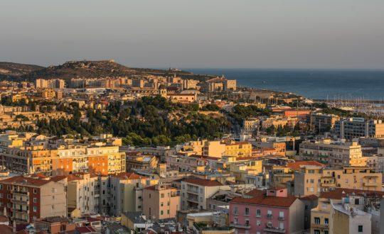 De must-sees van de bruisende hoofdstad Cagliari!
