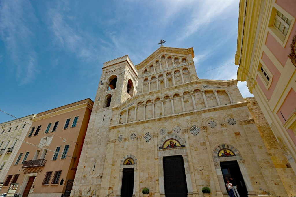 De must-sees Santa Maria Kathedraal