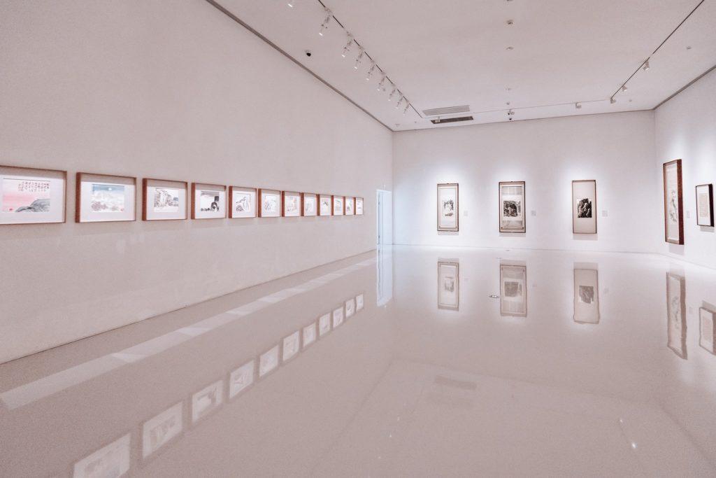 Kunstwerken in Nuoro
