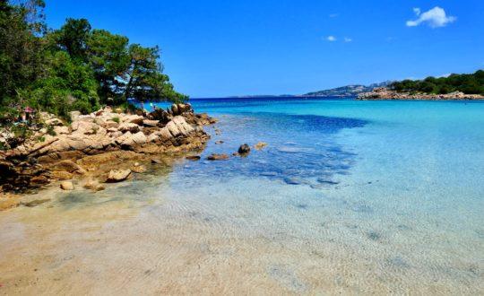Op vakantie naar Sardinië met de kids